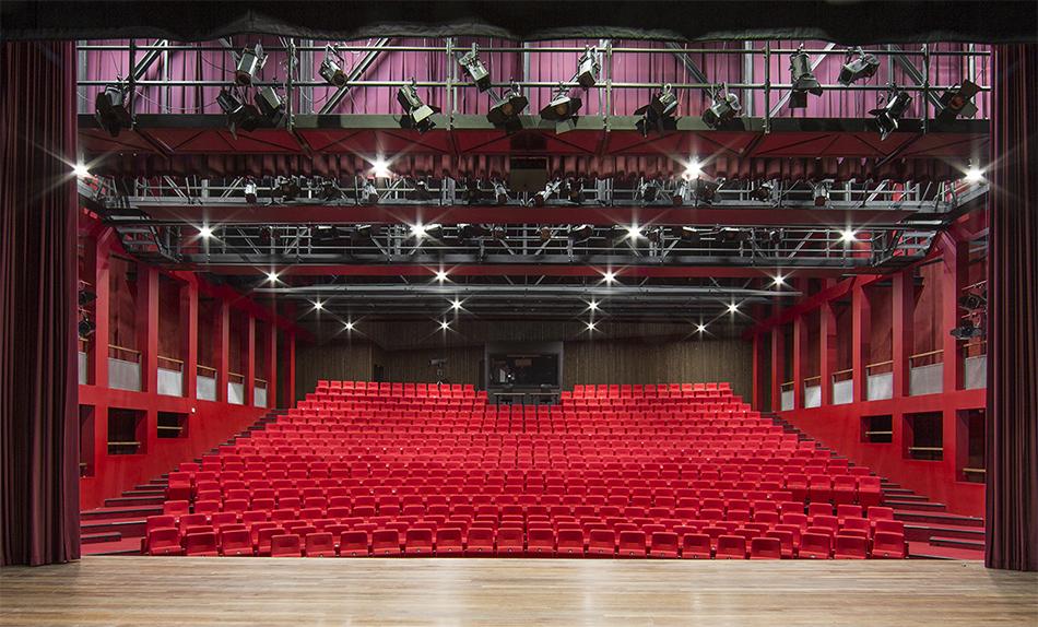 Rabotheater De Meenthe