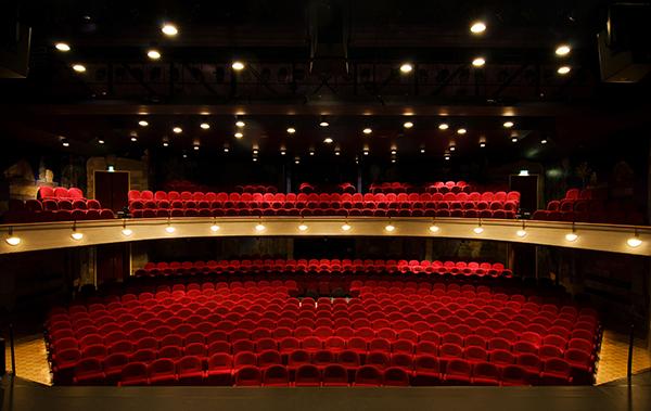 Theater De Storm