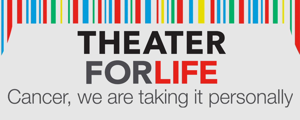 Benefietvoorstelling Theater for Life in het DeLaMar Theater