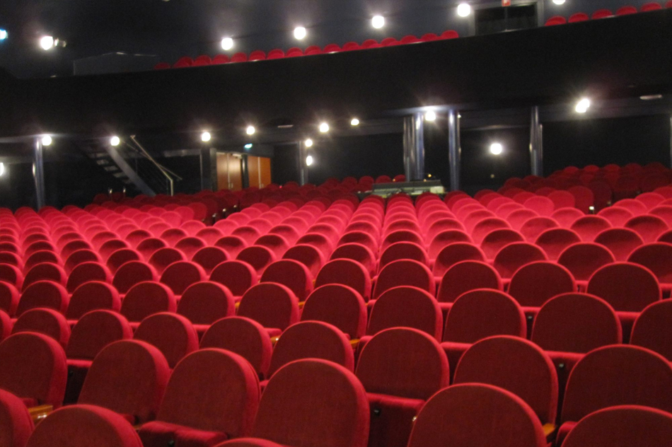 Theater Junushoff