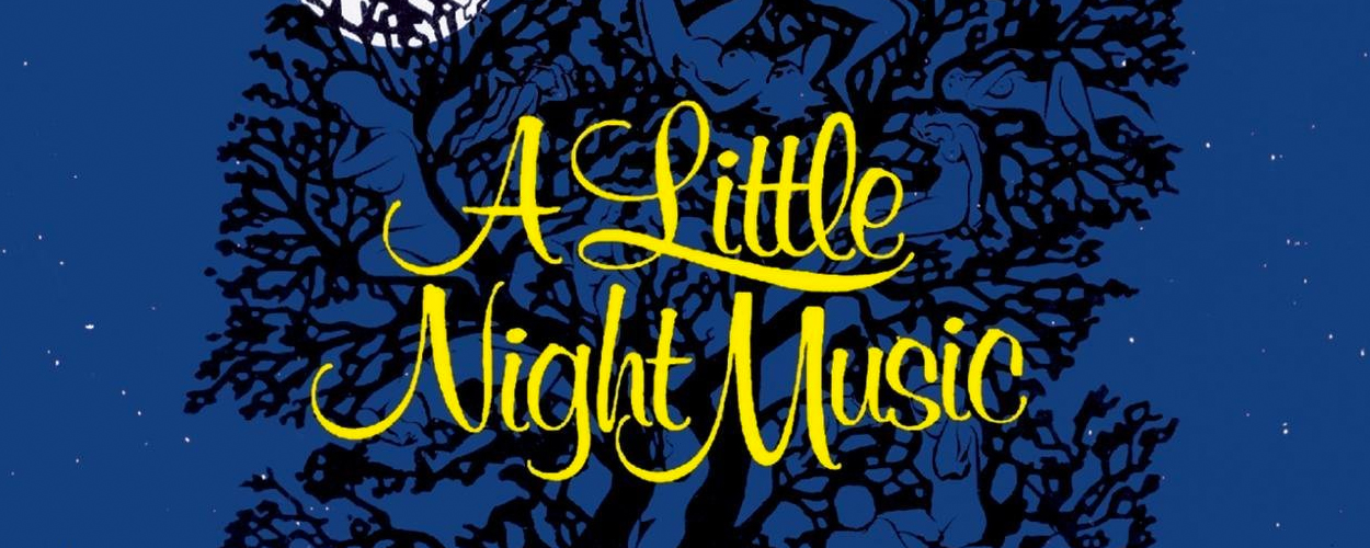 Nederlandse Reisopera brengt Sondheim musical A Little Night Music