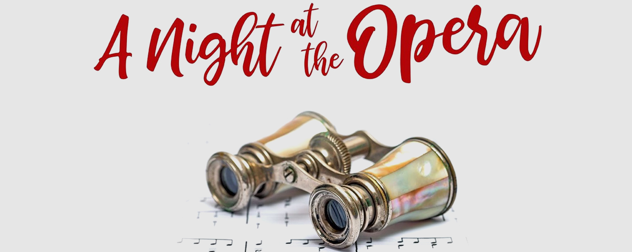 Music Hall presenteert eerste editie A Night at the Opera