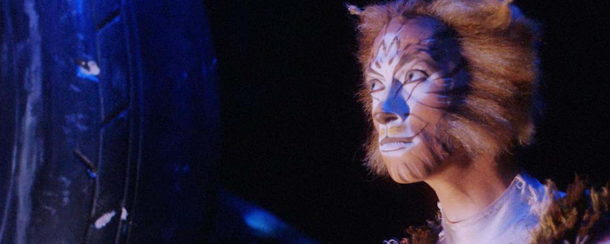 Achter de schermen bij Cats #6: De kostuums van Cats