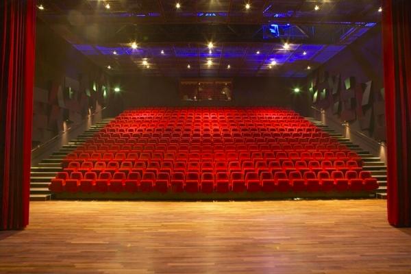Rabotheater De Enck