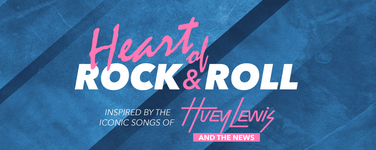 Huey Lewis and the News Musical