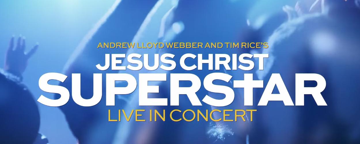 10 miljoen kijkers voor Jesus Christ Superstar Live in Concert!