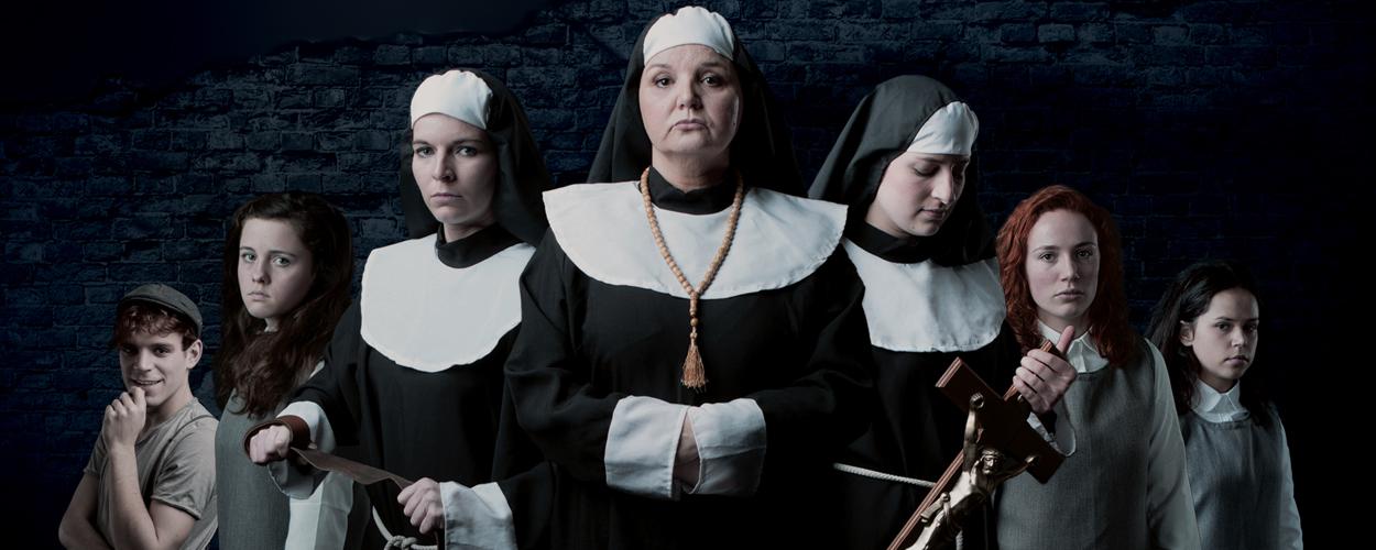 Nieuwe musical Magdalena vertelt verhaal van Ierse Magdalene-Laundries