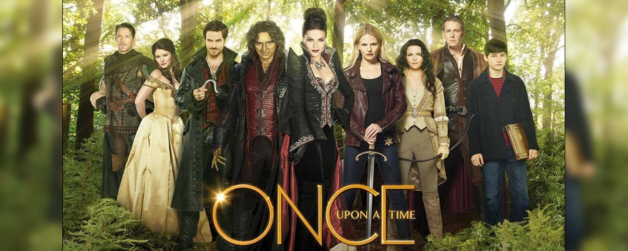 Einde voor Once Upon a Time na seizoen 7