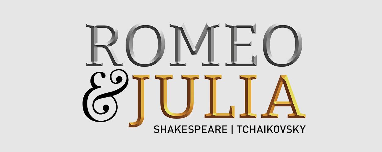 Music Hall brengt moderne balletversie van Romeo & Julia