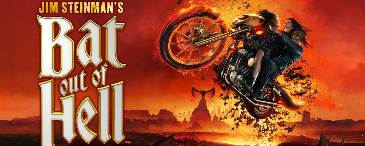 Stage Entertainment brengt Bat out of Hell naar Oberhausen