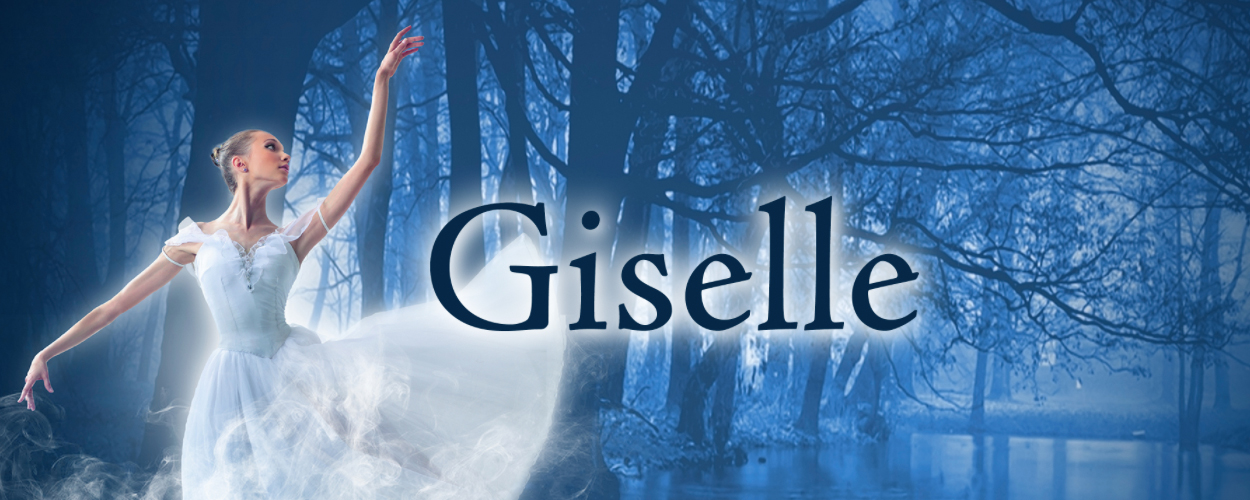 Music Hall presenteert romantische balletklassieker Giselle