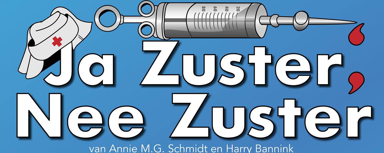 Muziektheater Spotlight Loosdrecht brengt Ja Zuster, Nee Zuster
