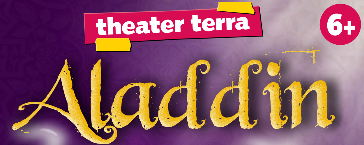 Aladdin (Theater Terra)