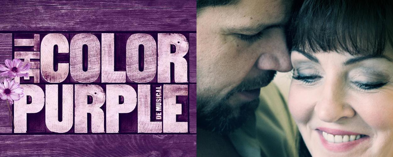 The Color Purple en The Bridges of Madison County wegens succes op tournee