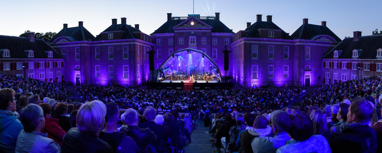 Audities: Jongens gezocht voor Elisabeth in Concert