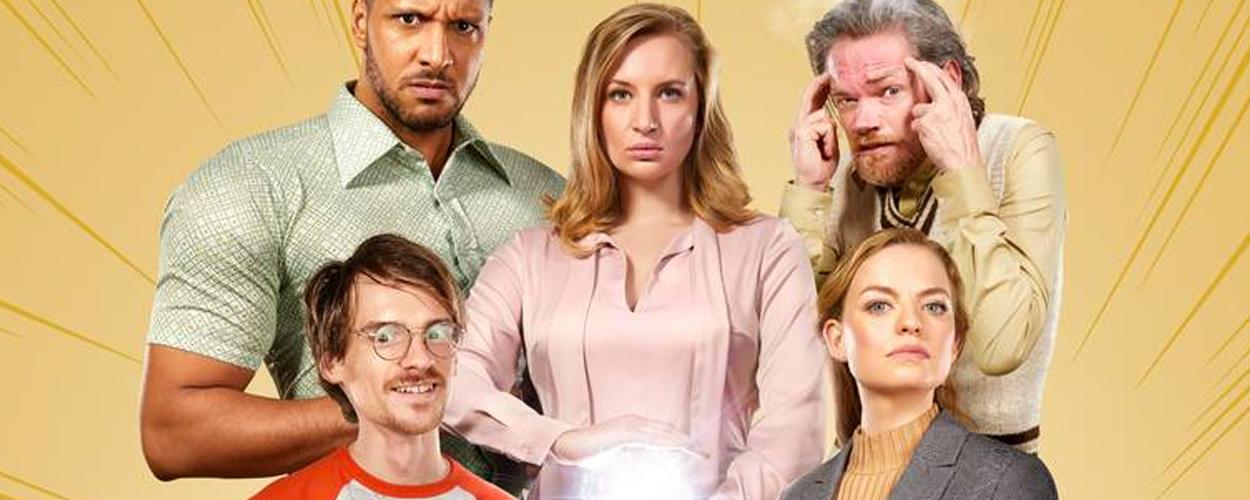 Makers Watskeburt?! komen met Marvellous, superhelden saga musical happening