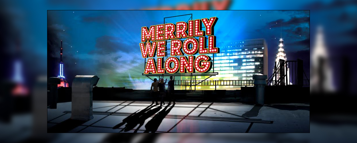 Audities: Merrily we roll along van LIZ, Utrechts Ensemble voor Muziektheater
