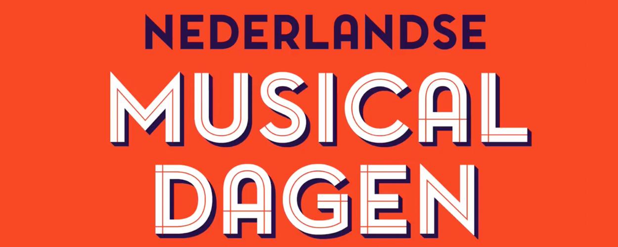 Nederlandse Musicaldagen Tilburg voortaan elke twee jaar