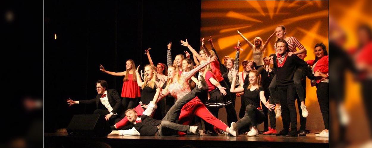 Audities: Rijswijks Jeugdtheater start MusicalKoor