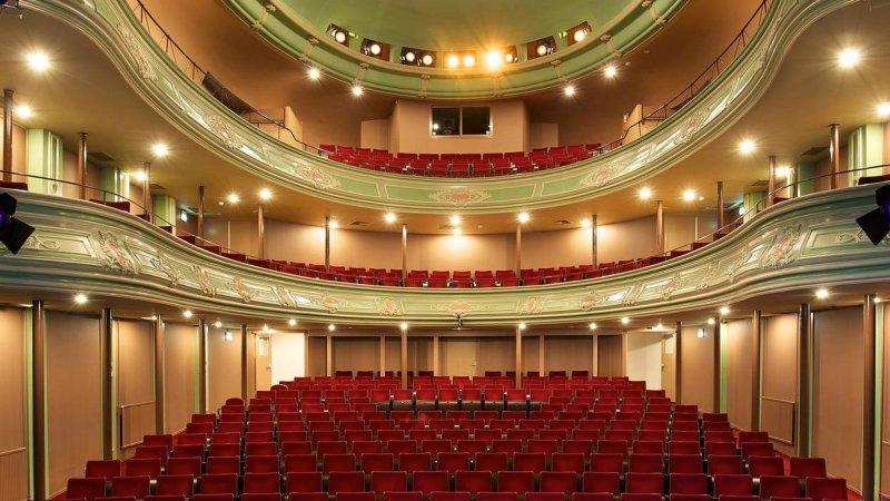 Schouwburg Odeon