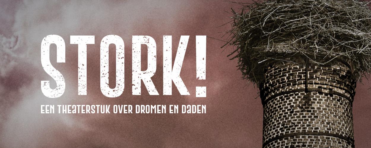Stork!