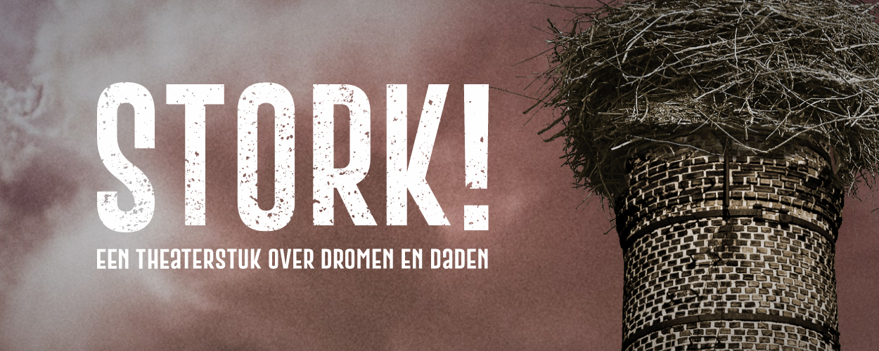 Musicalacteurs theaterspektakel Stork! brengen single uit