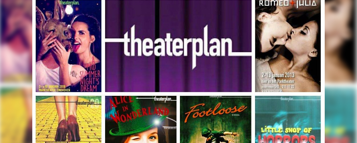 Audities: Jungle Book Revisited van Theaterplan