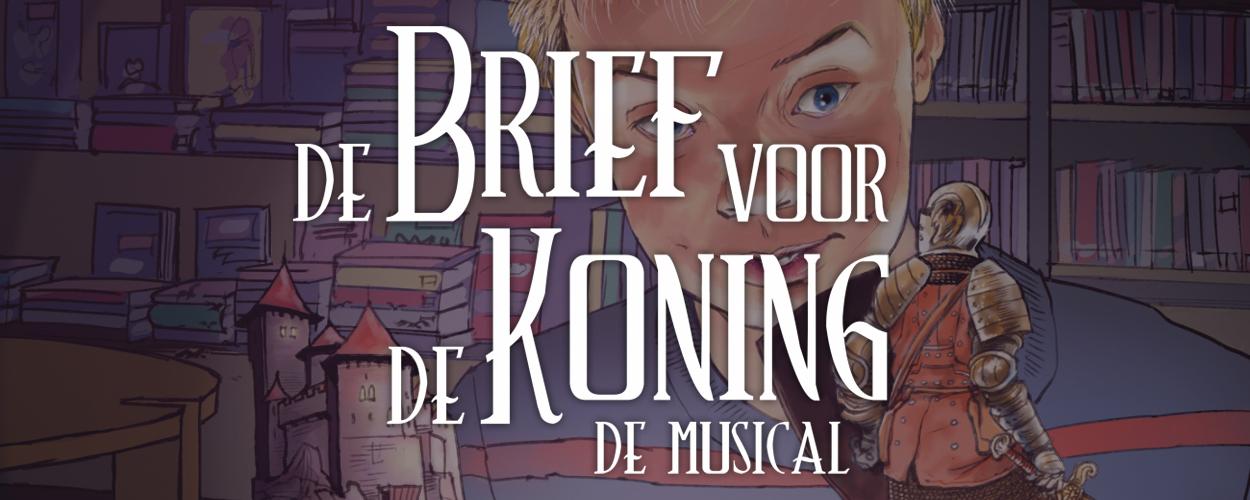 Nieuwe trailer voor De brief voor de koning