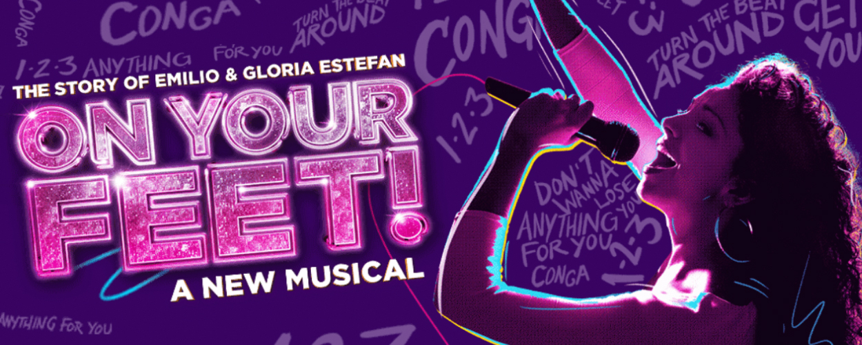 On Your Feet! volgend jaar naar West End
