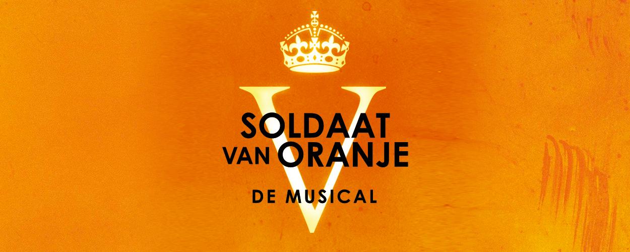 9 jaar Soldaat van Oranje – De Musical, actie voor de jubileumvoorstelling