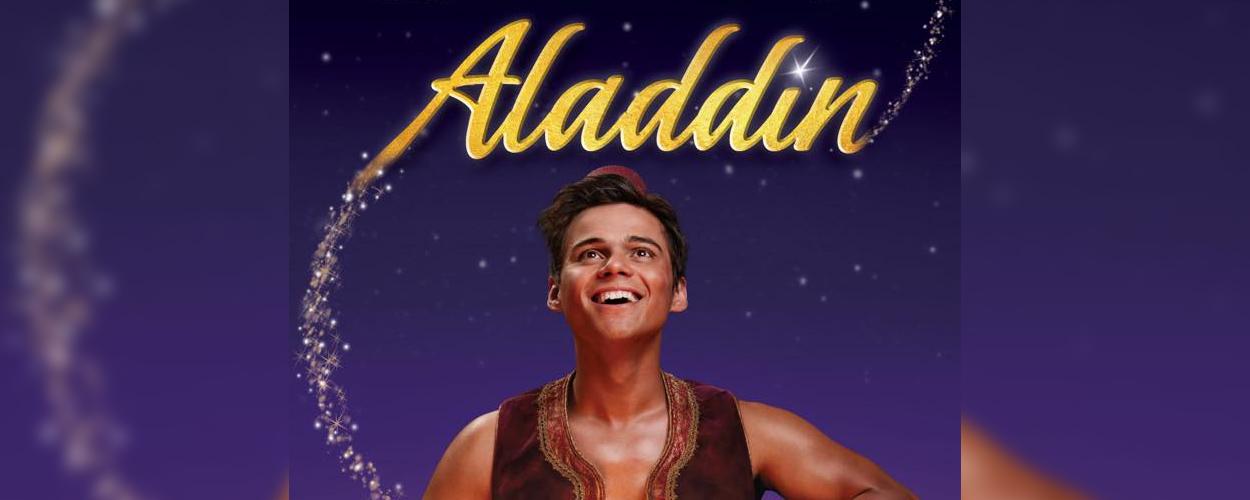 Aladdin is volgend jaar de zomershow van Kursaal Oostende