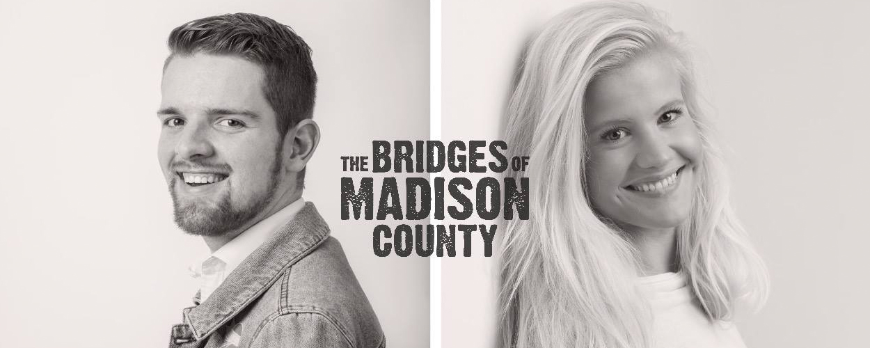 Wijzigingen in de cast The Bridges of Madison County