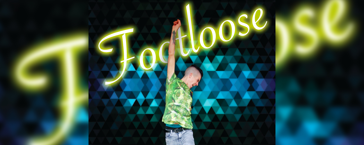 Miro Productions presenteert volgende maand Footloose in Amsterdam
