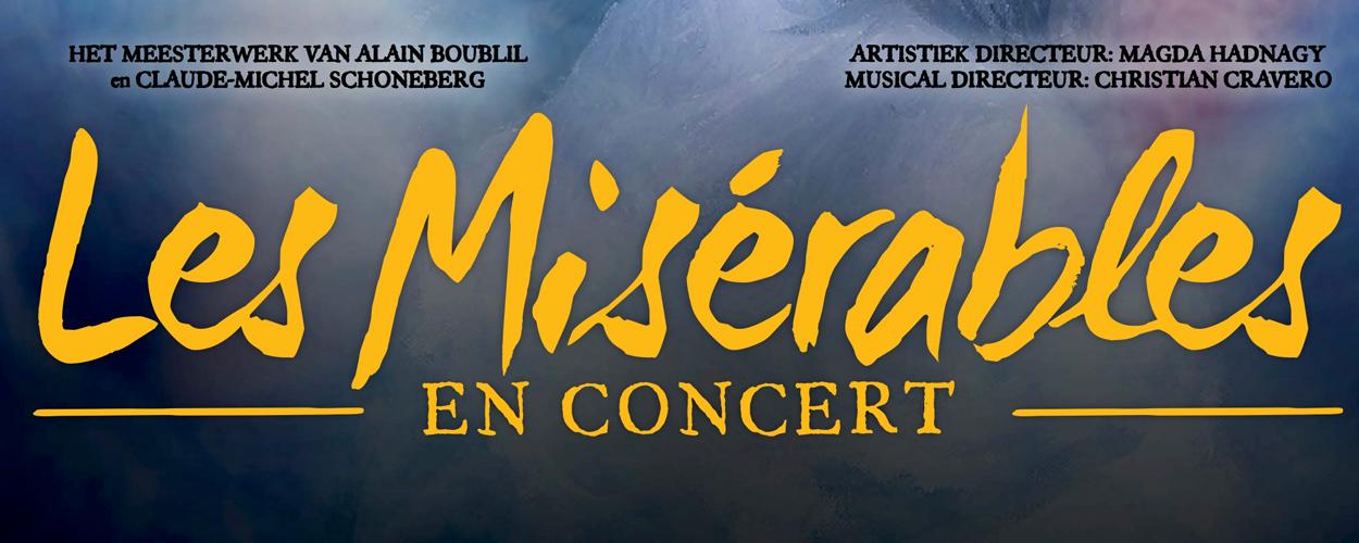 Les Misérables keert terug naar België