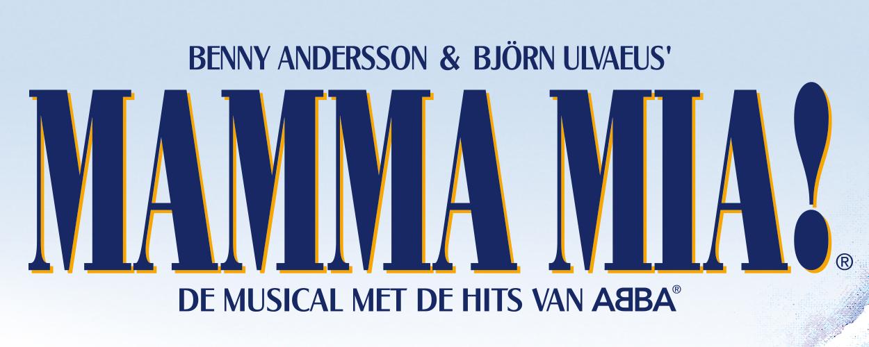 Nieuwe namen toegevoegd aan ensemble Mamma Mia!