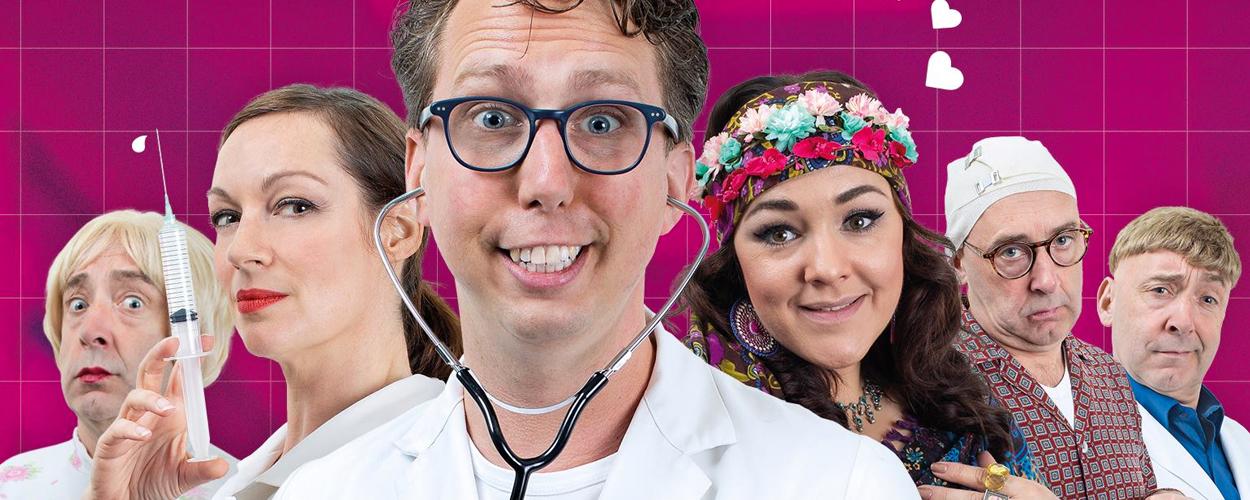 Medisch Centrum Best volledig op YouTube te bekijken