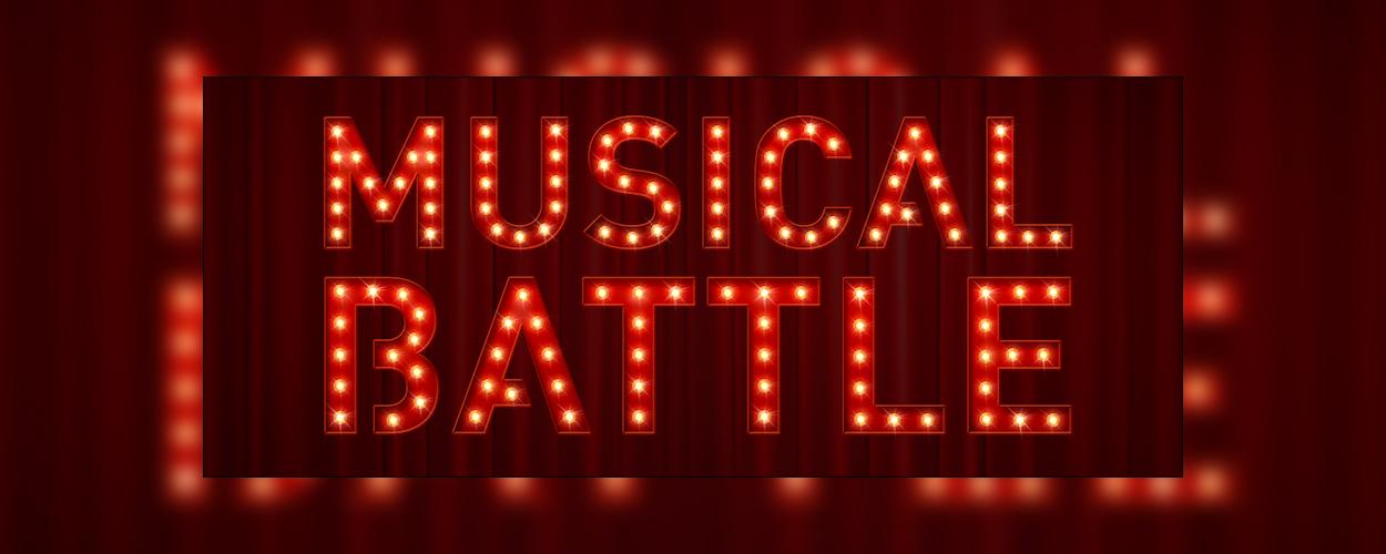 Amsterdamse basisscholen gaan de strijd aan in Musical Battle