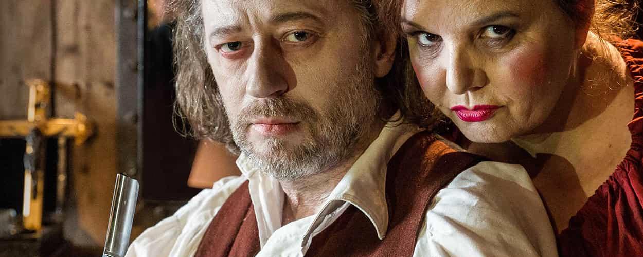 Wim van den Driessche en Steven Roox toegevoegd aan Vlaamse Sweeney Todd