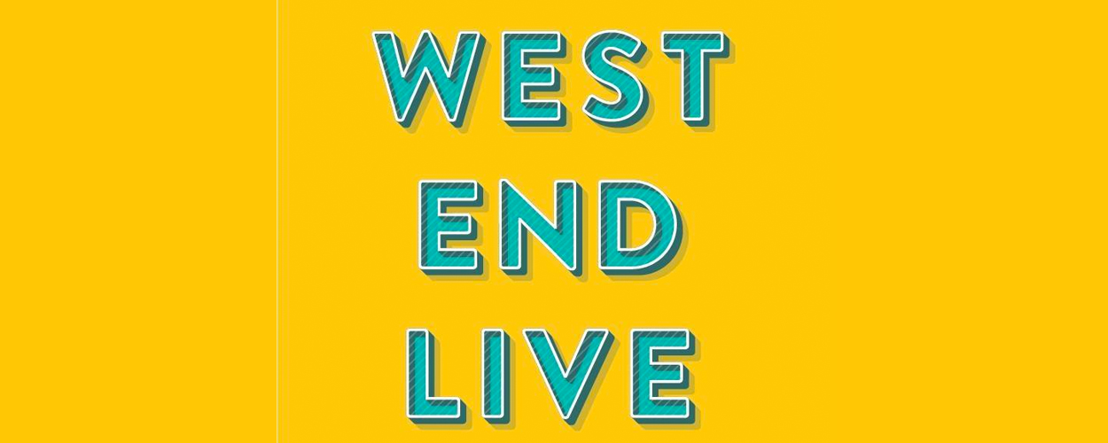 West End Live 2019 op 22 en 23 juni