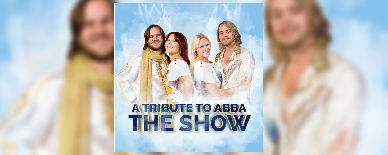 Grootste ABBA show ter wereld naar Rotterdam Ahoy