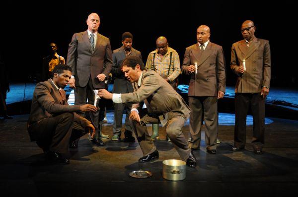 Amandla! Mandela (2009)