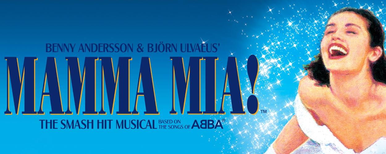 Mamma Mia! (2009)