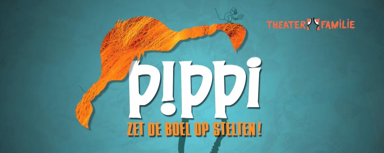 Pippi zet de boel op stelten