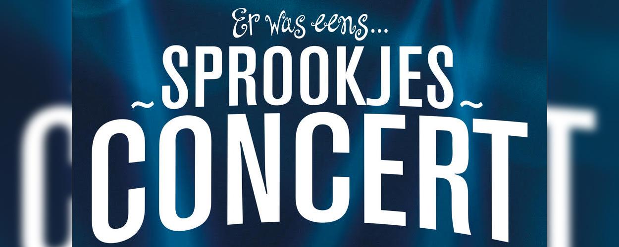 Castalbum 'Er was eens… het Sprookjesconcert' uitgebracht
