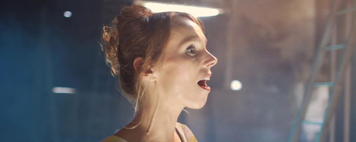 Clip van single 'Wat Als' van theaterspektakel Stork!