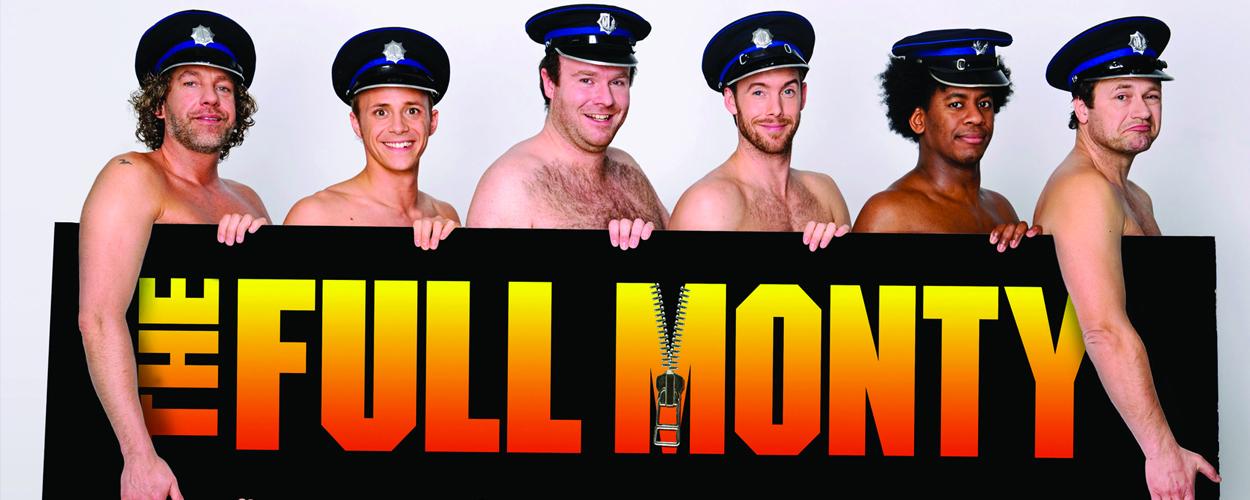 The Full Monty (2009)