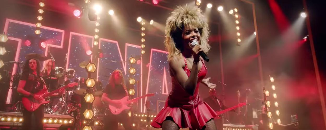 Nieuwe trailer voor Tina the Musical