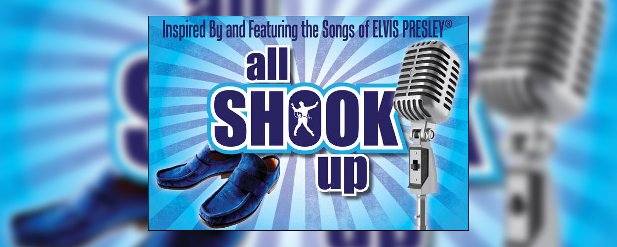 Musicalgroep Concordia presenteert All Shook Up