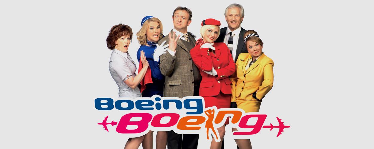 Boeing Boeing! (2008)