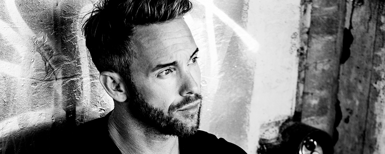 Charly Luske gaat theaters in met ode aan George Michael
